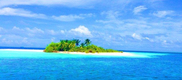 croisière en yacht Maldives